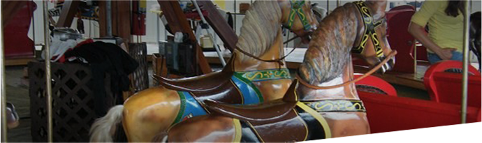 Albion Carousel